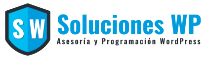 Soluciones WordPress