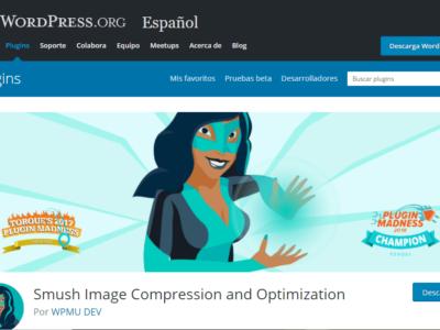 Cómo puedes optimizar una imagen antes de subirla a una web con WordPress